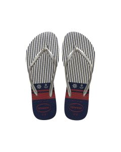 Chinelo Feminino Slim Nautical Havaianas