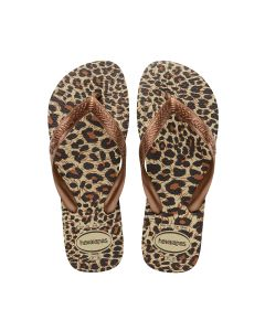 Chinelo Feminino Top Animals Havaianas