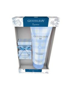 Kit Giovanna Baby Signature Blue