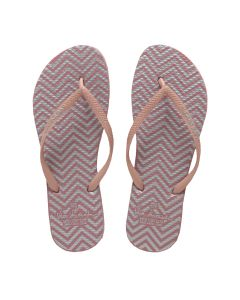 Chinelo Geo Via Beach