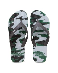 Chinelo Via Beach Exercito