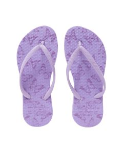 Chinelo Infantil Borboleta Via Beach