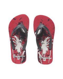 Chinelo Infantil Aranha Via Beach