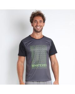 Camiseta Masculina Esportiva Whatever