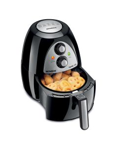 Air Fryer Family Inox 3,2L Black Mondial